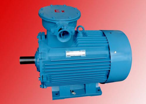 我公司专业生产YB2系列隔爆型三相异步电动机等产品。